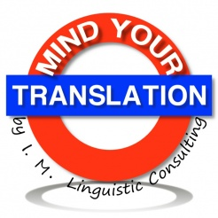 Mind Your Language MYLProfessional Translation