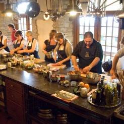 Scuole di cucina in italia - Corso di cucina potenza ...