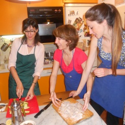 Cucina socratica vegetariana milano scuola di cucina - Scuola di cucina milano ...