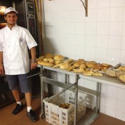 Accademia italiana del pane roma scuola di cucina - Accademia di cucina ...
